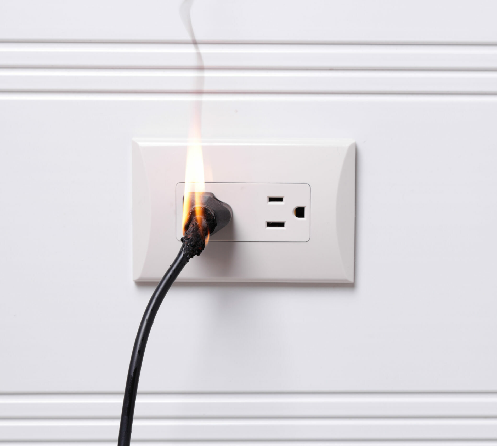 How to prevent a fire in your home